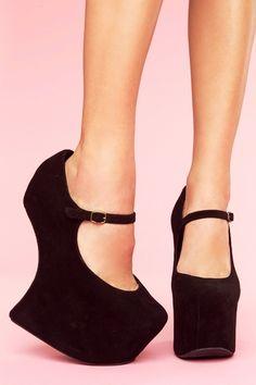crazy shoes :)