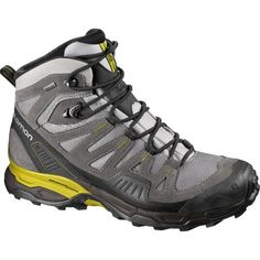 Salomon Conquest GTX Hiking Boot - Men's