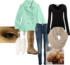 """""""Untitled #118"""" by therese-o on Polyvore"""