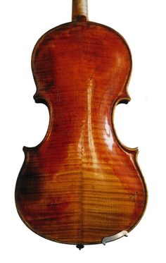 I could marry with this violin...
