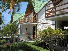 Hotel Cabañas Balandra en Manabí http://www.ecuadorgalapagostravels.ec/index.php?pagina=hotels
