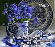 New Week, Mugs, Tableware, Plants, Dinnerware, Tumblers, Tablewares, Mug, Plant
