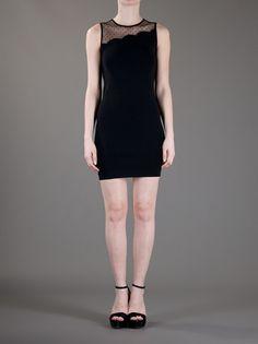VALENTINO Scallop dress