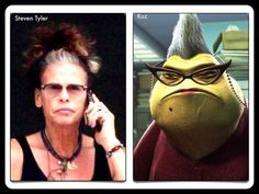 Uncanny resemblance !!!!!!! @@@@@@@@@ Dump A Day Funny Pictures Of The Day - 63 Pics
