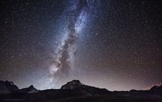 Glow in the thin air by Giovanni Antico on 500px