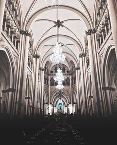 Santuario Nuestra Señora de Lourdes, Santos Lugares