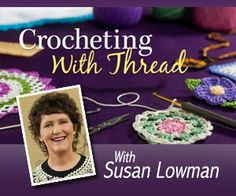 Great info! Rules for Working in Rows | The Crochet Architect