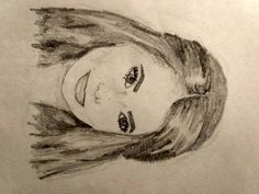 Viszkok Fruzsi Female, Drawings, Art, Sketches, Craft Art, Sketch, Kunst, Gcse Art, Drawing
