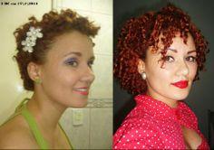 Um ano pós BC # NaturalHair #CurlyHair