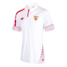 New Balance 570 Men's Sevilla Mens Home SS Jersey -