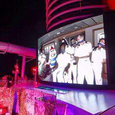 O que fazer quando piratas rendem a tripulação do navio?? #malasepanelas #disney #disneycruiseline #orlandoparaviagem #amocruzeirodisney #piratas #viagemcomcriancas #ferias