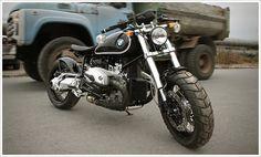 BMW R1200R   Sumally