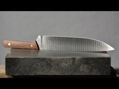 Top Ten Knifemaking Tools for the Beginner - YouTube