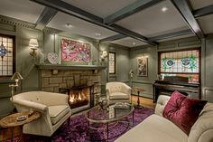 Other Interior Remodeling -