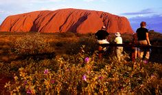 10 Day Best of Australia's Outback - Alice Springs, Ayers Rock, Sydney - vacation package includes flights, hotels, and more.  visit: QantasVacations.com  #australiaoutbackvacations