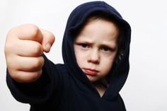 Children as young as 2 years old will emulate violent behaviors, and may come to perceive them as normal.