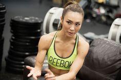 CrossFitトレーナー兼モデル Ayaさん流・体が変わる「おうちトレーニング」を公開! #Aya #ビューティー #Health