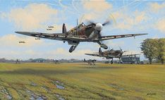 Swa fineart - Original Fine art aviation paintings