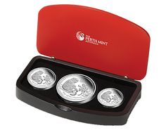 2016 Australian Lunar Series II Year of the Monkey Silver Proof Coin
