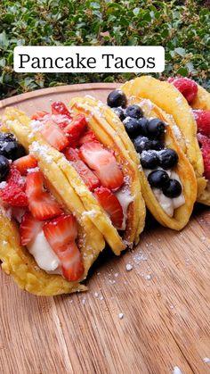 Sweet Breakfast, Breakfast Dishes, Breakfast Recipes, Yummy Breakfast Ideas, Breakfast Time, Brunch Recipes, Keto Recipes, Cooking Recipes, Brunch Foods
