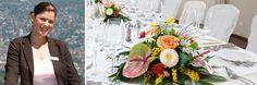Unsere Hochzeitsplanerin sorgt dafür, dass alles perfekt wird: http://www.utokulm.ch/hochzeiten/hochzeits-planerin/ @ UTO KULM Uetliberg