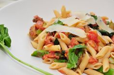 Penne Rosa copy cat recipe from Noodles and Company