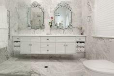 Bathroom Design Ideas by Revive Construction