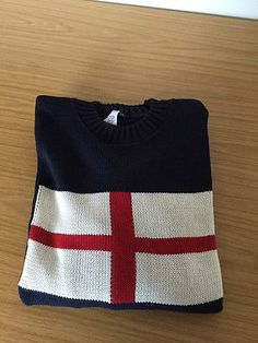 New knitted st #georges england flag #jumper #sweater uk made eu referendum vote,  View more on the LINK: 	http://www.zeppy.io/product/gb/2/281871272053/