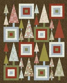 Free Pattern Figgy Pudding