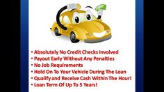 Snap Car Cash Is One Of The Best Car Title Loans Company In Canada If You