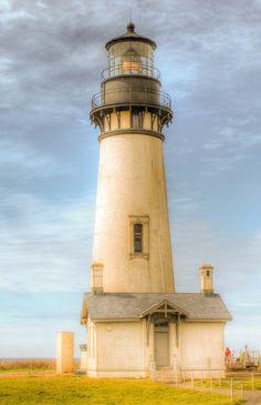 https://flic.kr/p/qyKmD6 | lighthouse | Oregon coast
