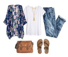 Cute Outfit Ideas of the Week #49 Featuring Boho Clothing