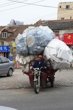 China - Qingdao, Shandong