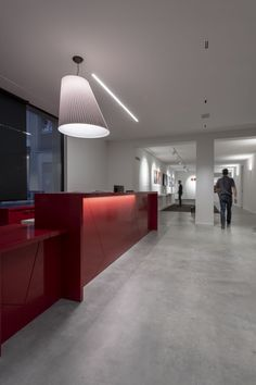 iGuzzini bringing life to some of North America's most acclaimed spaces, through advanced and innovative lighting. Office Lighting, Visual Comfort, Lighting System, Downlights, Offices, Blade, Innovation, Interior Design, Inspiration