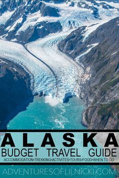 Travel Alaska On A Budget Read on to learn how you can make your money go further on your Alaska vacation! Budget travel in Alaska is very possible. Travel Alaska, Travel Usa, Alaska Trip, Alaska Tours, Places To Travel, Travel Destinations, Places To Visit, Visit Alaska, Anchorage Alaska