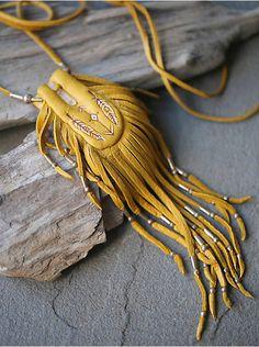 Free People Earth Medicine Bag, $128.00