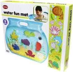 Toyelement Water Fun Mat