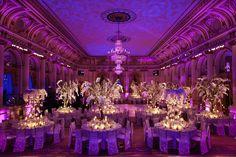 Luxe Weddings at Ballrooms