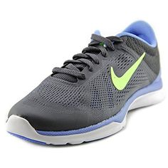 the latest 9f4b4 1606f Nike InSeason TR 5 Women US 7 Gray Running Shoe -- Read more reviews of