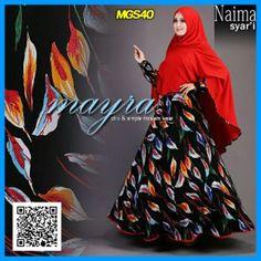 maxi-busui-syari-mayra-mgs40-merah