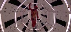 2001: A Space Odyssey Astronaut