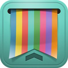iOS App Icon Design: Noddler designed by Iconfactory. the global community for designers and creative professionals.