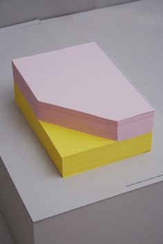 Paper padding