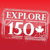 Explore150-Free App