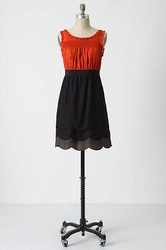 Horizon Line Dress #anthropologie maeve