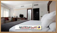 MADRIDhotelcourtyardbymarriottmadridprincesa046✯ -Reservas: http://muchosviajes.net/oferta-hoteles