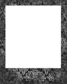 polaroid frames by jennie bo bennie liked on polyvore