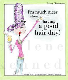 Women Friendship, Friendship Cards, Birthday Cards For Women, Funny Birthday Cards, Senior Citizen Humor, Lipstick Quotes, Ab Fab, Good Hair Day, Birthday Woman
