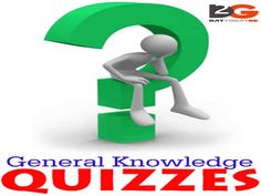 General Knowledge can be described as culturally gained knowledge about any specific point relating to social interest of a community, country, culture.
