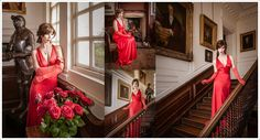 Mystery at the Mansion | Vicki Head Photography